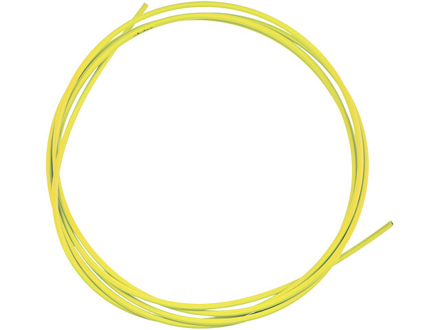 capgo BL Outer Brake Cable 3m x 4mm yellow
